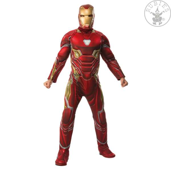 Iron Man Deluxe Kostüm aus Infinity War