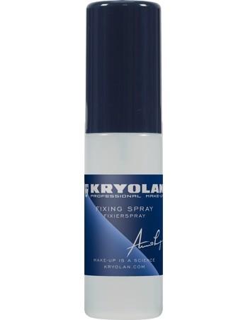 Kryolan Fixierspray ohne Treibgas, 100 ml