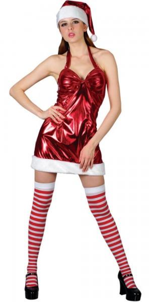 Damenkostüme Santa Babe