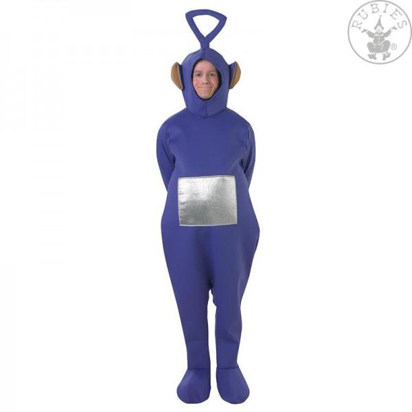 Teletubbies Kostüm, Tinky Winky, Grösse STD (48/54)