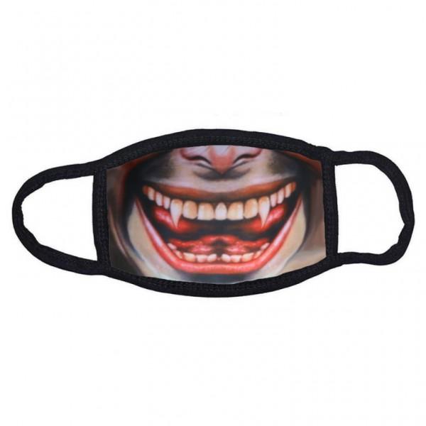 Stoffmaske Dracula ohne Filter