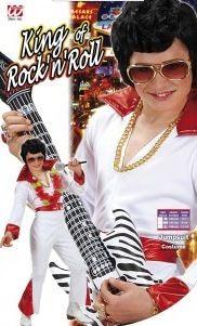 Kinderkostüm King of Rock`n Roll