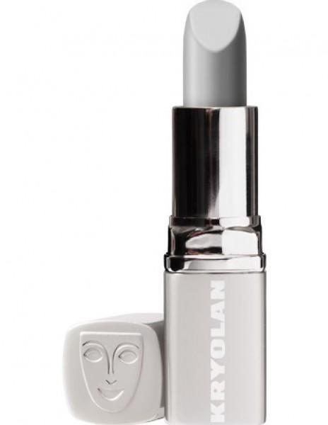 Kryolan Lippenstift LCP658 silber