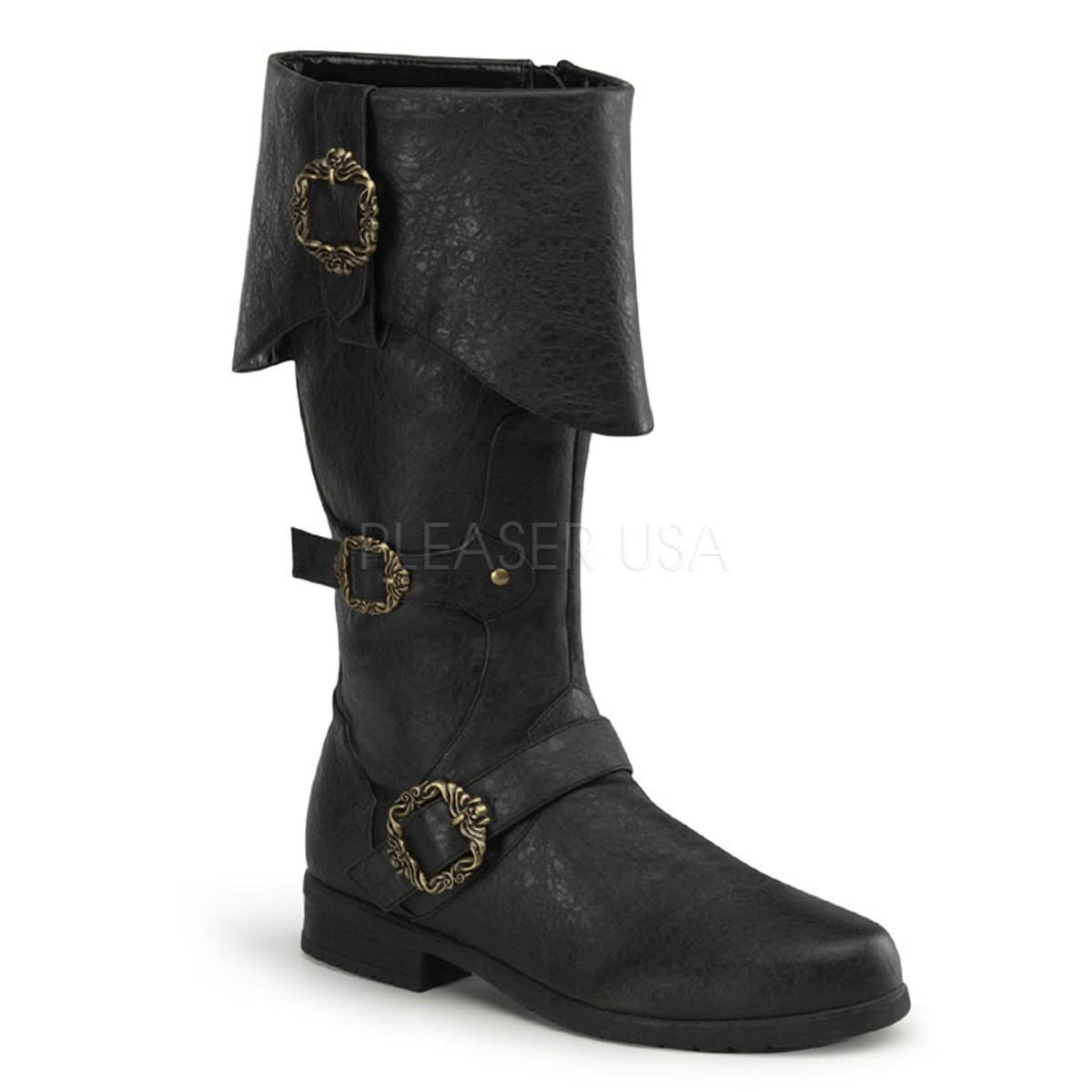 Piratenstiefel HerrenSchwarz Piratenstiefel Piratenstiefel Karibik Für HerrenSchwarz Piratenstiefel Karibik Karibik Für HerrenSchwarz Für BoedxC
