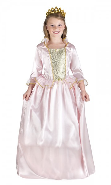 Kinderkostüm Prinzessin Rosaline