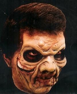 Schaumteil Zombie