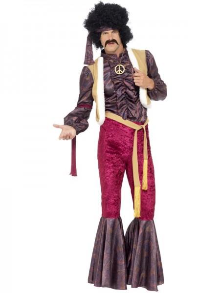 70er Herren Kostüm