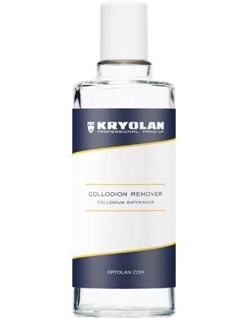 Kryolan Collodium Entferner, 100 ml