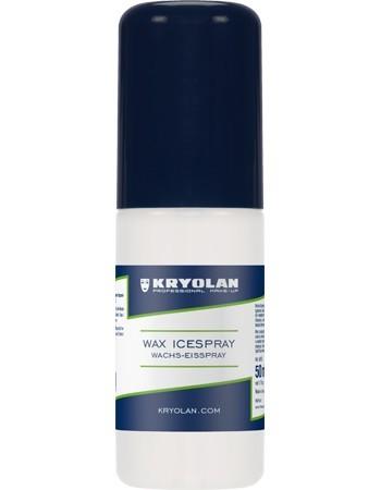 Kryolan Wachs-Eisspray, 50 ml