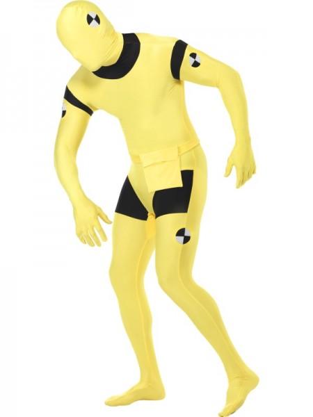 Second Skin Crash Dummy Kostüm