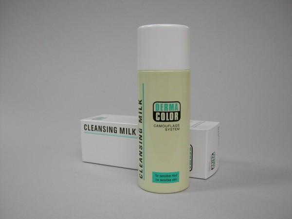 Dermacolor Reinigungsmilch 200 ml