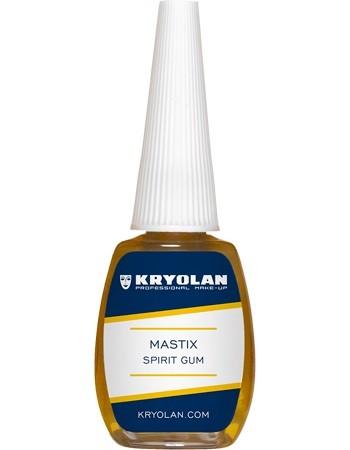 Kryolan Mastix in Pinselflasche, 12 ml