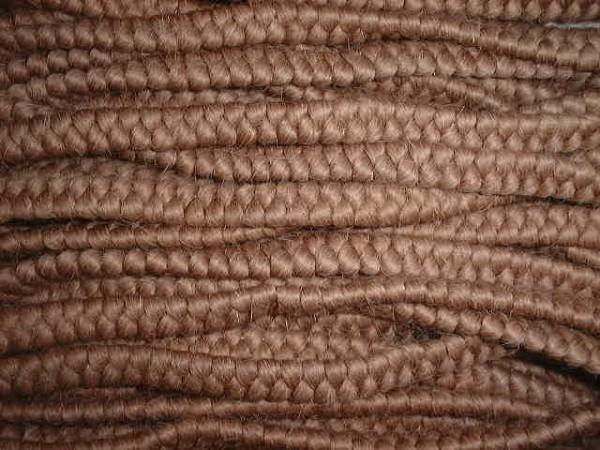 Wollkrepp aschblond