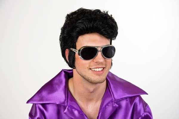 Sonnenbrille Superstar silber